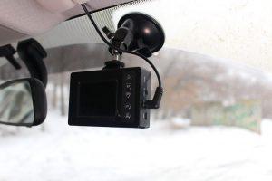 подключение видеорегистратора
