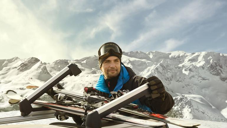 Лучший способ транспортировки лыж - рекомендуемые багажники для автомобиля