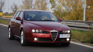 Успешные итальянские автомобили.