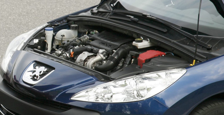 проблемы двигателя peugeot 307 1.4 (75 hp)