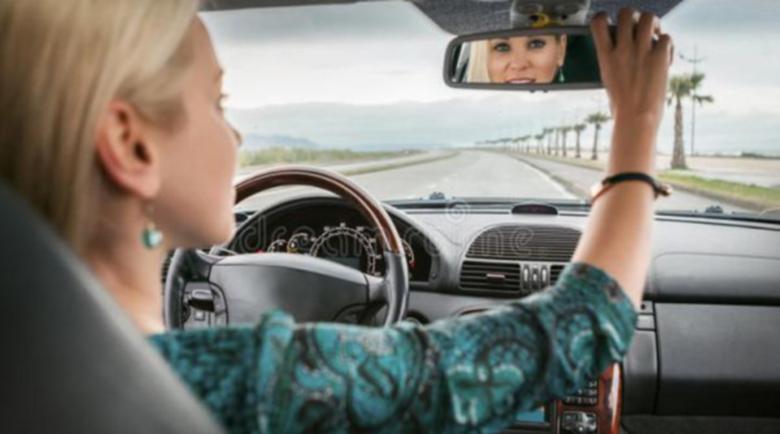 """Шесть рекомендаций """"молодым"""" водителям"""