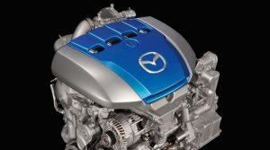 Mazda-Diesel