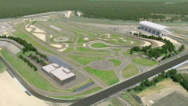 Porsche построит новый исследовательский центр