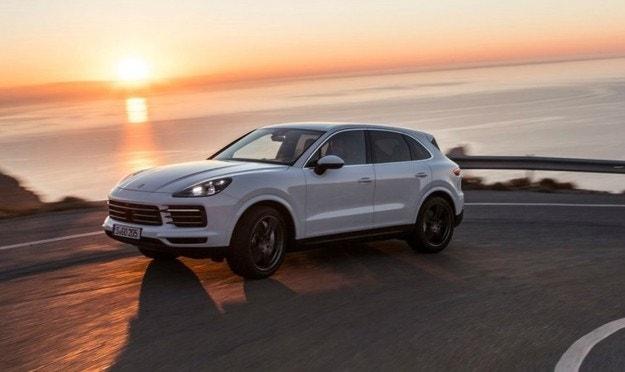 Porsche прекращает продажи в Европе