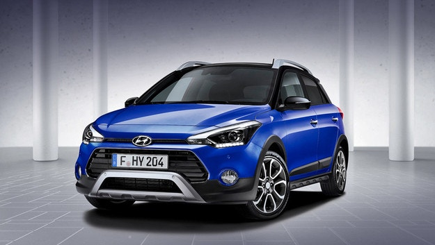 Hyundai - Leonis