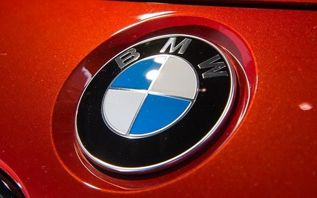 BMW отзывает 1,6 млн. дизельных автомобилей