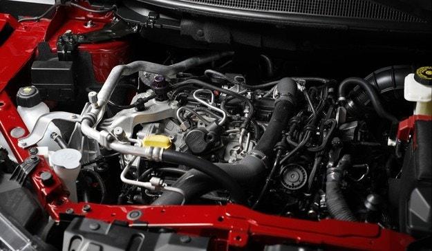 Nissan Qashqai с новым бензиновым двигателем в Европе