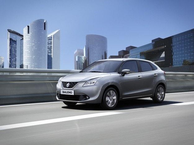 SUZUKI это самая любимая марка компактных автомобилей в мире