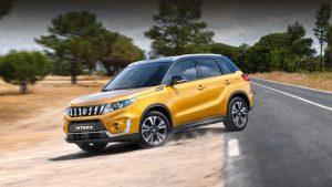 Suzuki и Mitsubishi отказались от дизельного двигателя в Европе
