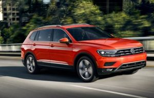 VW выходит из кризиса после введения WLTP