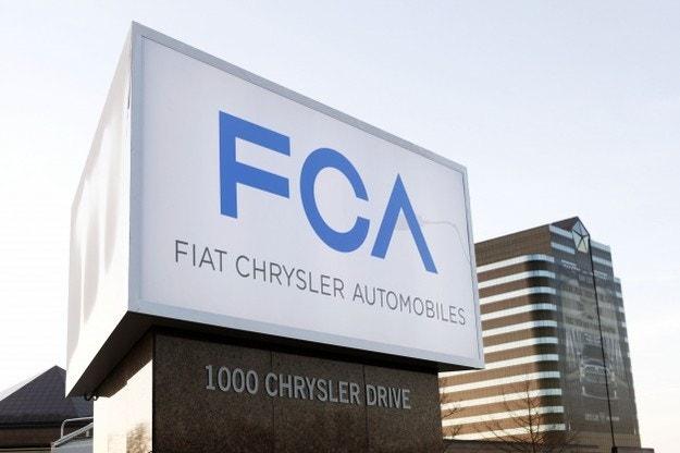 Fiat Chrysler будет выпускать больше кроссоверов