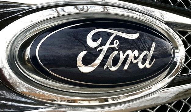 Ford оживит название Puma для нового кроссовера