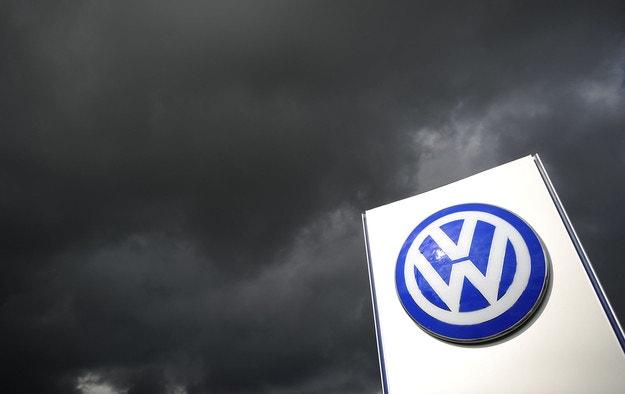 Владельцы автомобилей VW подают в суд на производителя