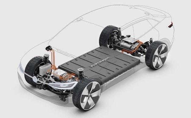 Volkswagen Group и Форд объединят усилия