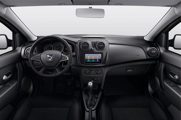 Dacia Sandero-пользующийся спросом автомобиль