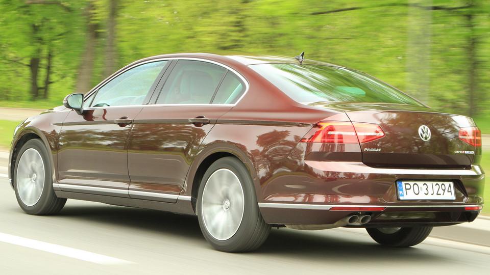 Volkswagen Passat - в конце концов, является ли надежным?