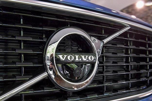 Volvo отзывает 200 000 автомобилей по всему миру