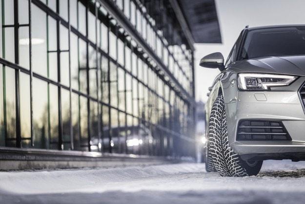 Автомобильные шины будущего