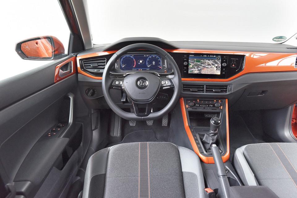 Audi A1 Sportback Vs. Volkswagen Polo