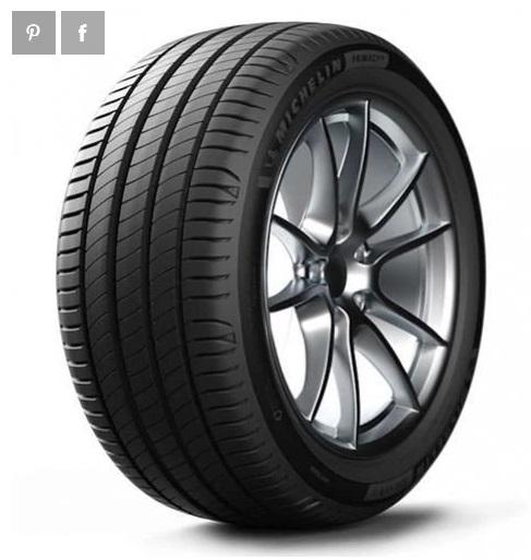Michelin Primacy 4 205 / 55R16 91V