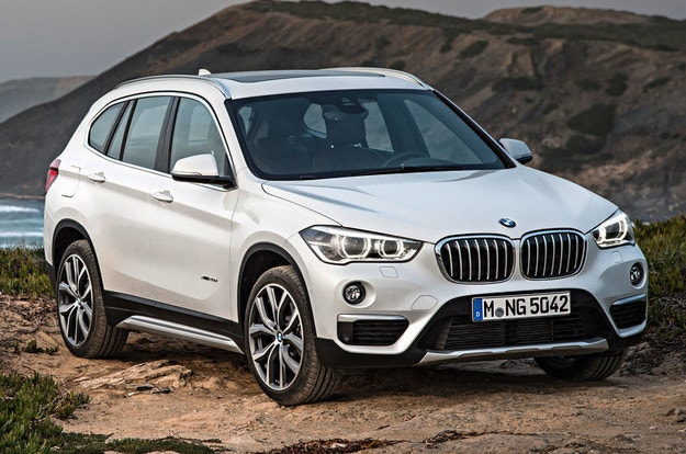 BMW может купить завод Honda в Англии