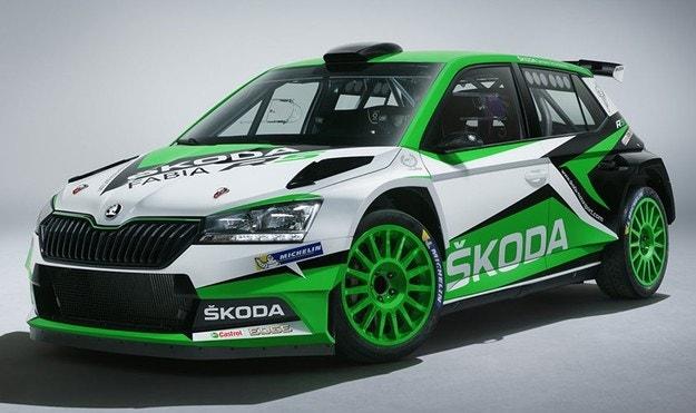 Skoda анонсировала ряд премьер на Женевском автосалоне