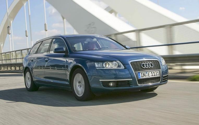 Audi A6 III Avant