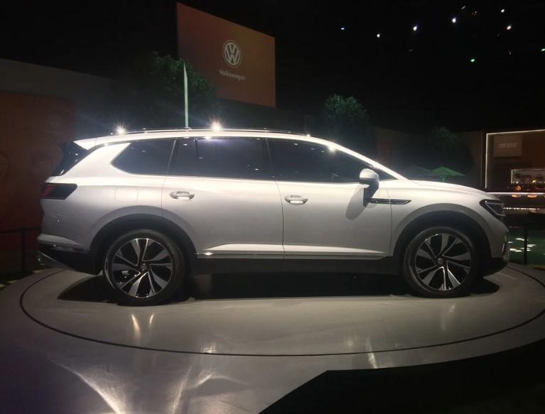 Наступление Volkswagen в Китае