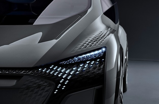 Audi готовит две премьеры для автосалона в Шанхае