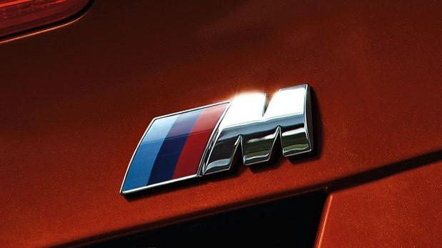 BMW сделала полицейскую машину М2
