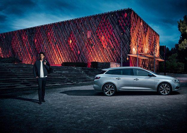 Renault Megane получил новую версию и дизель