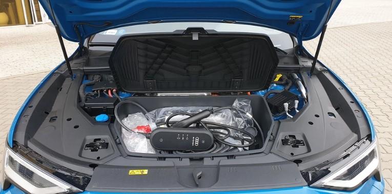 Audi e-tron - может понравиться