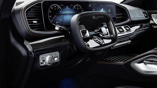 Mercedes-Benz представил прототип ESF 2019