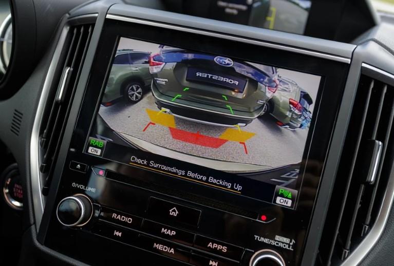 Subaru Forester и XV e-BOXER - Subaru выпускает гибриды