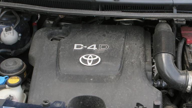 Toyota Yaris II (2005-11)