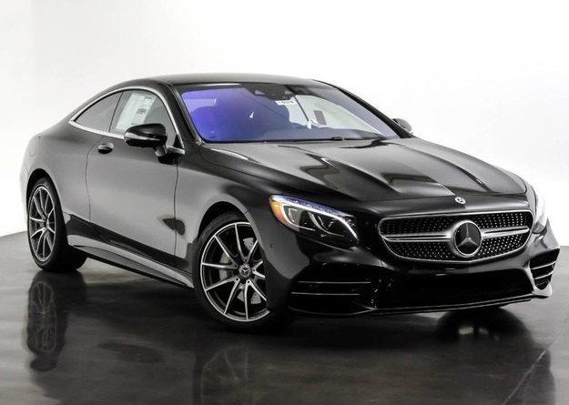 Mercedes разработал конкурента для Tesla Model S