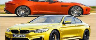 Успешные итальянские автомобили. Топ-5